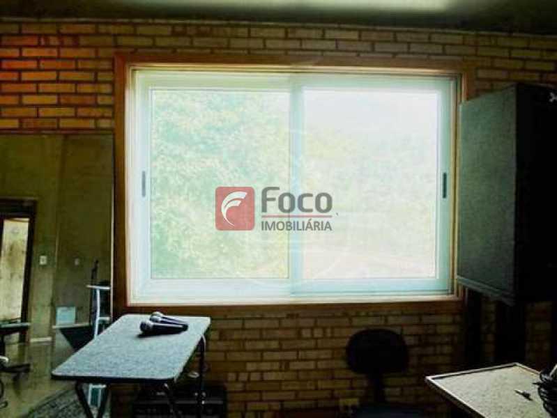 15 - Casa Comercial 577m² à venda Rua Senador Lúcio Bittencourt,Jardim Botânico, Rio de Janeiro - R$ 1.800.000 - JBCC40002 - 10