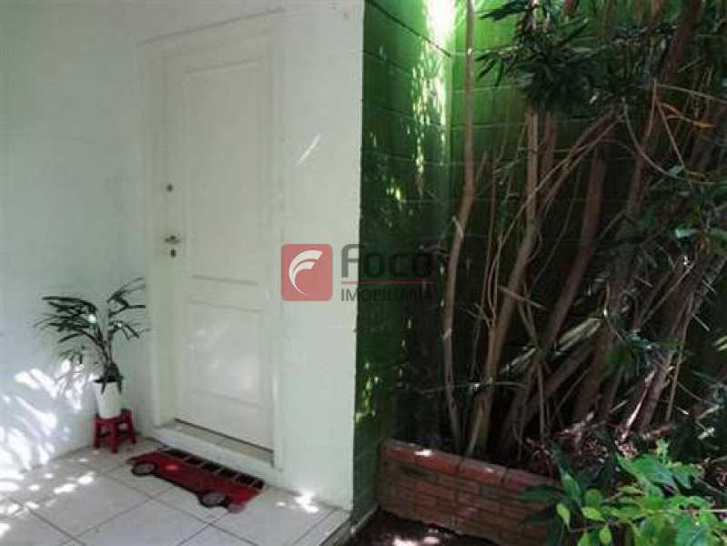 17 - Casa Comercial 577m² à venda Rua Senador Lúcio Bittencourt,Jardim Botânico, Rio de Janeiro - R$ 1.800.000 - JBCC40002 - 14