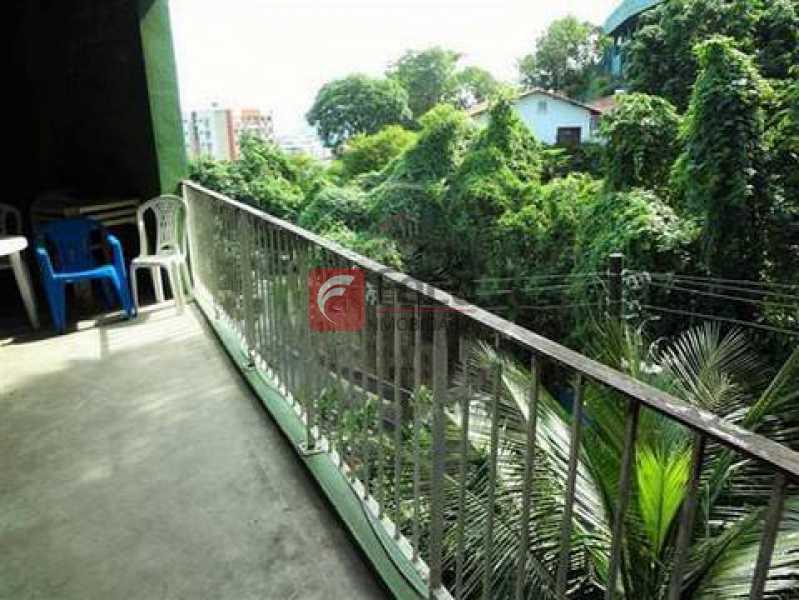 22 - Casa Comercial 577m² à venda Rua Senador Lúcio Bittencourt,Jardim Botânico, Rio de Janeiro - R$ 1.800.000 - JBCC40002 - 1
