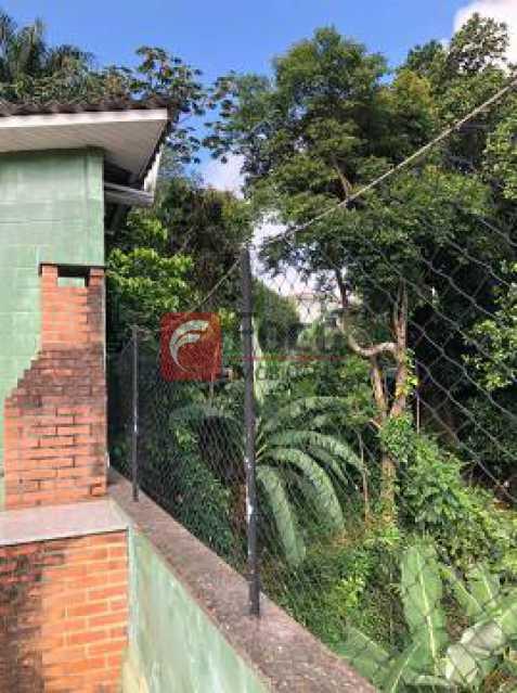 11 - Casa Comercial 577m² à venda Rua Senador Lúcio Bittencourt,Jardim Botânico, Rio de Janeiro - R$ 1.800.000 - JBCC40002 - 20
