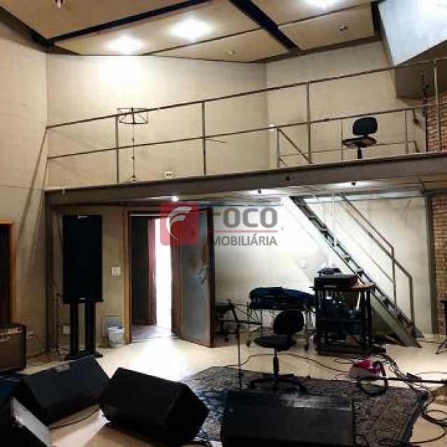 24 - Casa Comercial 577m² à venda Rua Senador Lúcio Bittencourt,Jardim Botânico, Rio de Janeiro - R$ 1.800.000 - JBCC40002 - 12