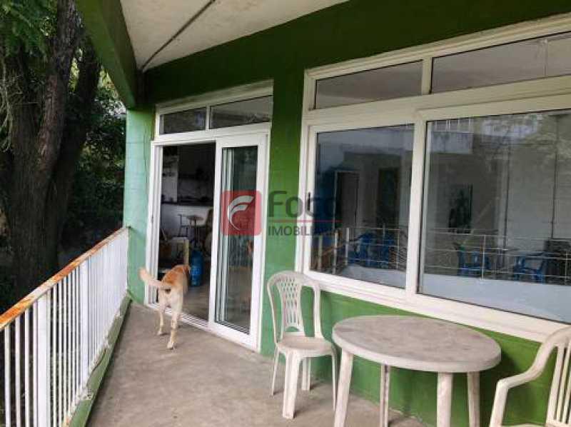 2 - Casa Comercial 577m² à venda Rua Senador Lúcio Bittencourt,Jardim Botânico, Rio de Janeiro - R$ 1.800.000 - JBCC40002 - 3