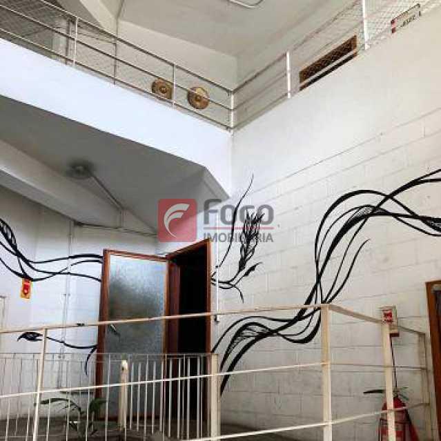 27 - Casa Comercial 577m² à venda Rua Senador Lúcio Bittencourt,Jardim Botânico, Rio de Janeiro - R$ 1.800.000 - JBCC40002 - 19