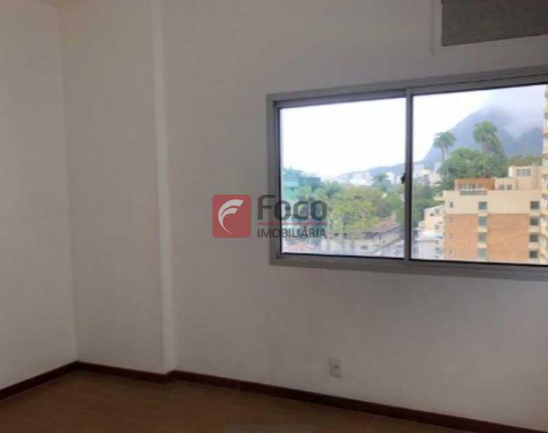 Sala - Sala Comercial 34m² à venda Rua Jardim Botânico,Jardim Botânico, Rio de Janeiro - R$ 500.000 - JBSL00098 - 5