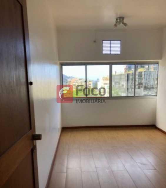 Sala - Sala Comercial 34m² à venda Rua Jardim Botânico,Jardim Botânico, Rio de Janeiro - R$ 500.000 - JBSL00098 - 1