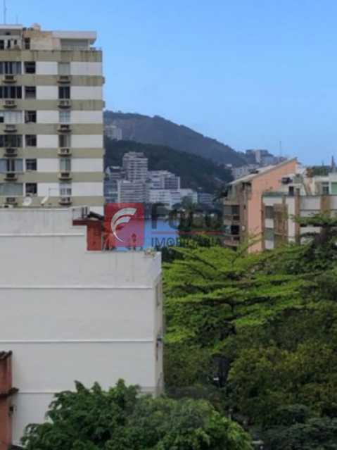 Vista - Sala Comercial 34m² à venda Rua Jardim Botânico,Jardim Botânico, Rio de Janeiro - R$ 500.000 - JBSL00098 - 6