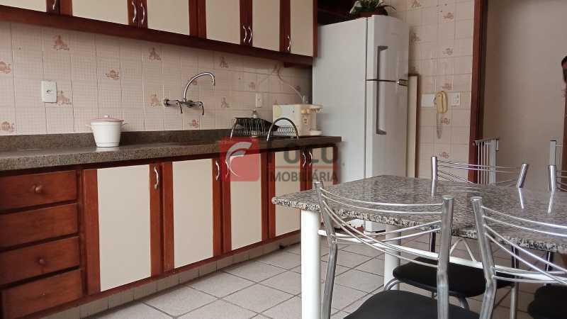 12 - Apartamento à venda Rua Garibaldi,Tijuca, Rio de Janeiro - R$ 950.000 - JBAP40457 - 13