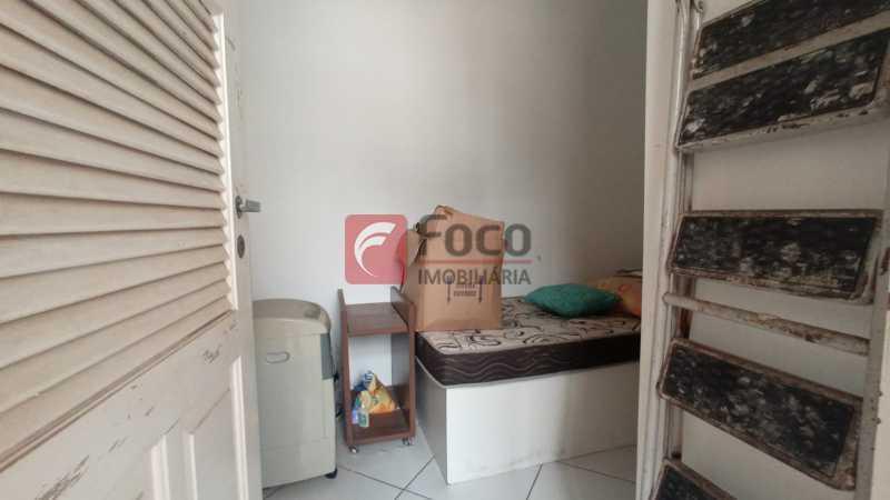 14 - Apartamento à venda Rua Garibaldi,Tijuca, Rio de Janeiro - R$ 950.000 - JBAP40457 - 15