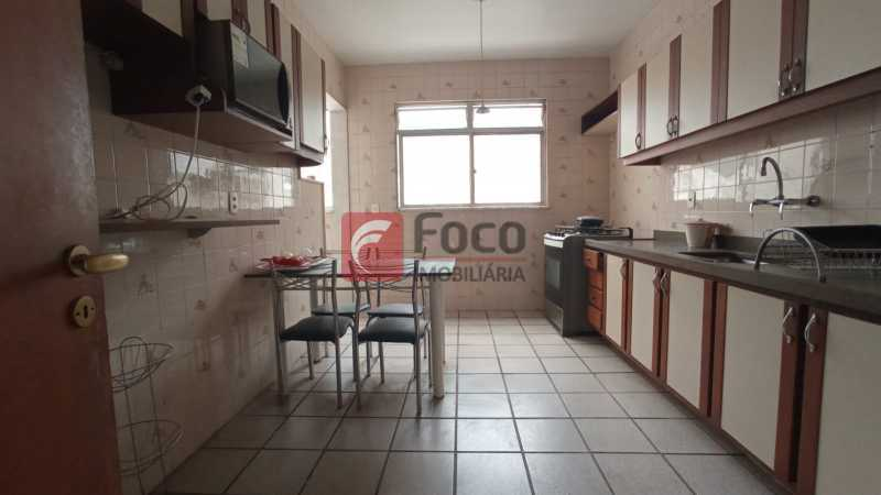 11 - Apartamento à venda Rua Garibaldi,Tijuca, Rio de Janeiro - R$ 950.000 - JBAP40457 - 12
