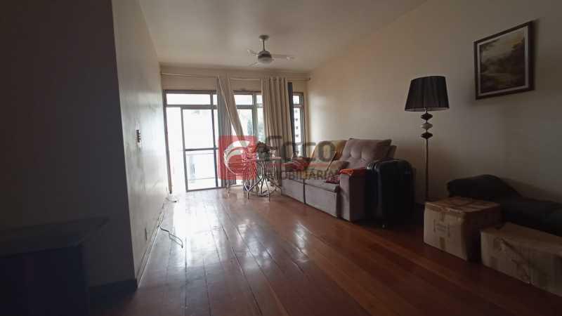 4 - Apartamento à venda Rua Garibaldi,Tijuca, Rio de Janeiro - R$ 950.000 - JBAP40457 - 5