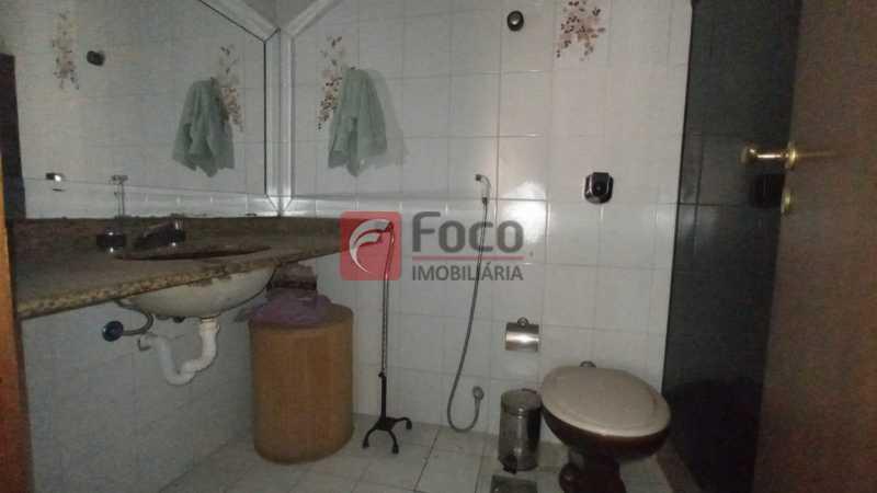 16 - Apartamento à venda Rua Garibaldi,Tijuca, Rio de Janeiro - R$ 950.000 - JBAP40457 - 17