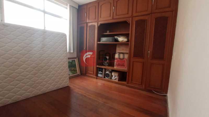 10 - Apartamento à venda Rua Garibaldi,Tijuca, Rio de Janeiro - R$ 950.000 - JBAP40457 - 11