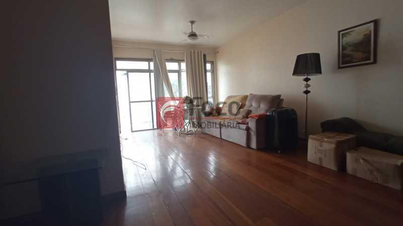 5 - Apartamento à venda Rua Garibaldi,Tijuca, Rio de Janeiro - R$ 950.000 - JBAP40457 - 6