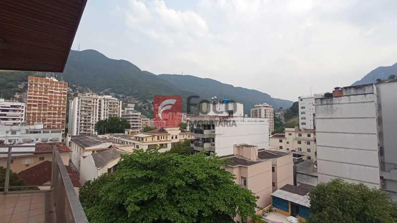 2 - Apartamento à venda Rua Garibaldi,Tijuca, Rio de Janeiro - R$ 950.000 - JBAP40457 - 3