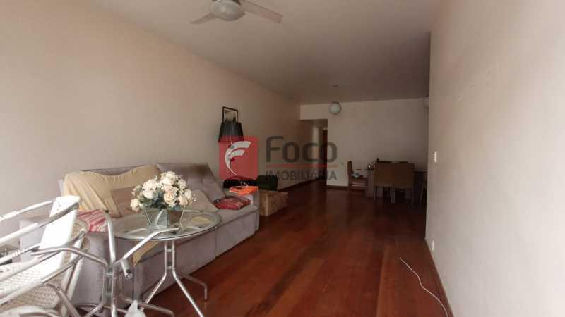 18 - Apartamento à venda Rua Garibaldi,Tijuca, Rio de Janeiro - R$ 950.000 - JBAP40457 - 19