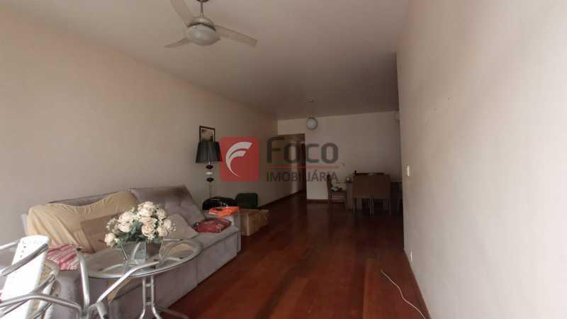 6 - Apartamento à venda Rua Garibaldi,Tijuca, Rio de Janeiro - R$ 950.000 - JBAP40457 - 7