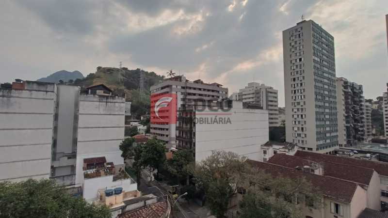 19 - Apartamento à venda Rua Garibaldi,Tijuca, Rio de Janeiro - R$ 950.000 - JBAP40457 - 20