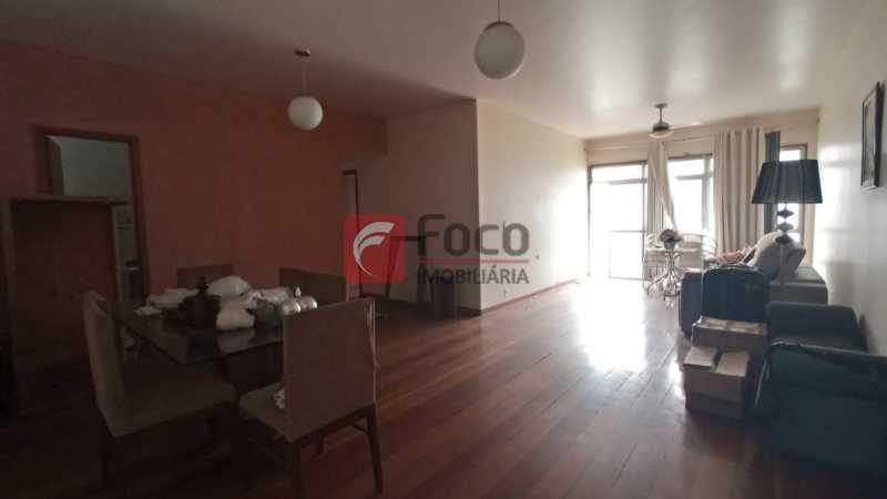 3 - Apartamento à venda Rua Garibaldi,Tijuca, Rio de Janeiro - R$ 950.000 - JBAP40457 - 4