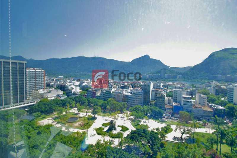 1 - Sala Comercial 28m² à venda Rua Visconde de Pirajá,Ipanema, Rio de Janeiro - R$ 1.050.000 - JBSL00099 - 1