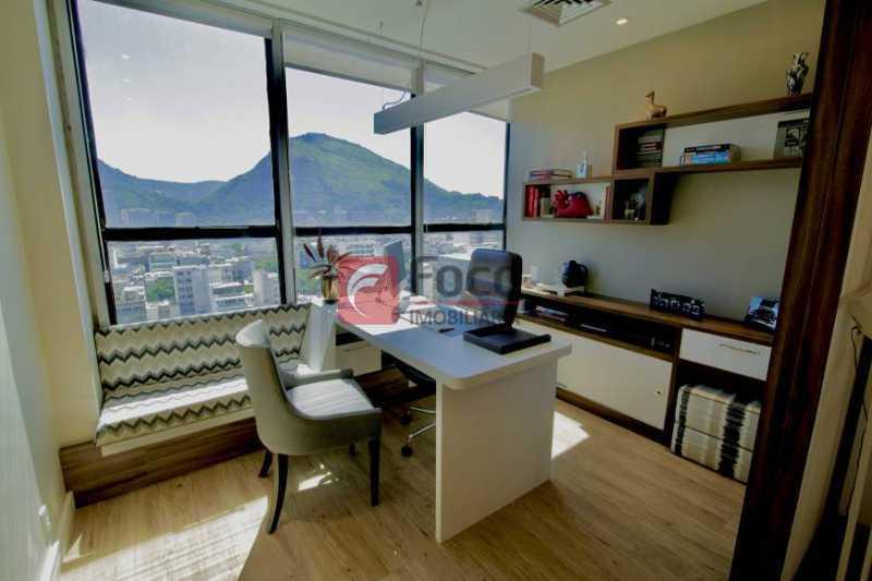 5 - Sala Comercial 28m² à venda Rua Visconde de Pirajá,Ipanema, Rio de Janeiro - R$ 1.050.000 - JBSL00099 - 6