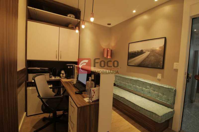 3 - Sala Comercial 28m² à venda Rua Visconde de Pirajá,Ipanema, Rio de Janeiro - R$ 1.050.000 - JBSL00099 - 4