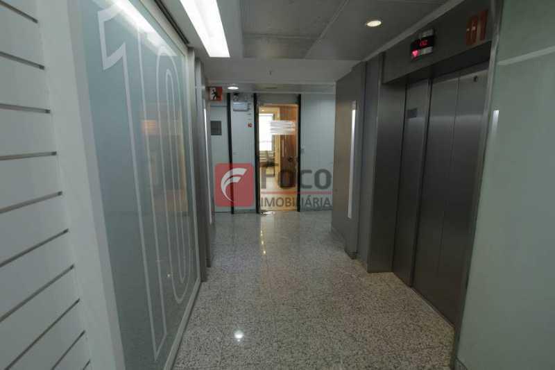 10 - Sala Comercial 28m² à venda Rua Visconde de Pirajá,Ipanema, Rio de Janeiro - R$ 1.050.000 - JBSL00099 - 11