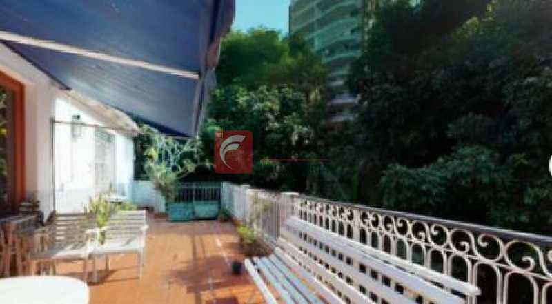 6 - Cobertura à venda Rua Marquês de São Vicente,Gávea, Rio de Janeiro - R$ 2.250.000 - JBCO50021 - 3