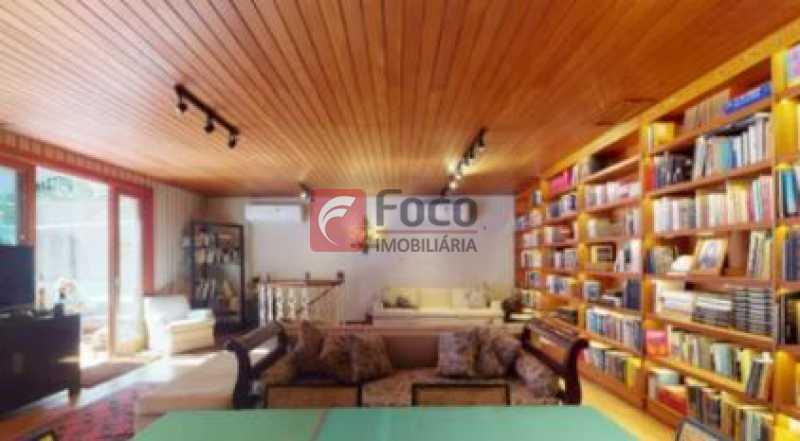 9 - Cobertura à venda Rua Marquês de São Vicente,Gávea, Rio de Janeiro - R$ 2.250.000 - JBCO50021 - 11