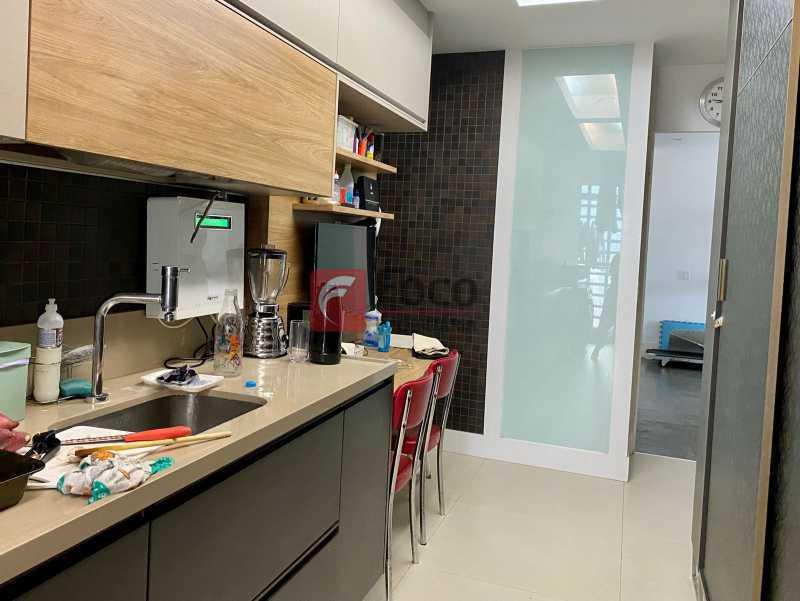 4 - Cobertura à venda Rua Almirante Guilhem,Leblon, Rio de Janeiro - R$ 4.850.000 - JBCO30215 - 27