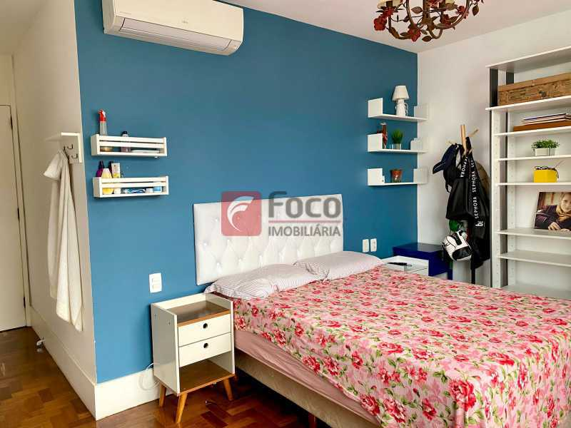 9 - Cobertura à venda Rua Almirante Guilhem,Leblon, Rio de Janeiro - R$ 4.850.000 - JBCO30215 - 7