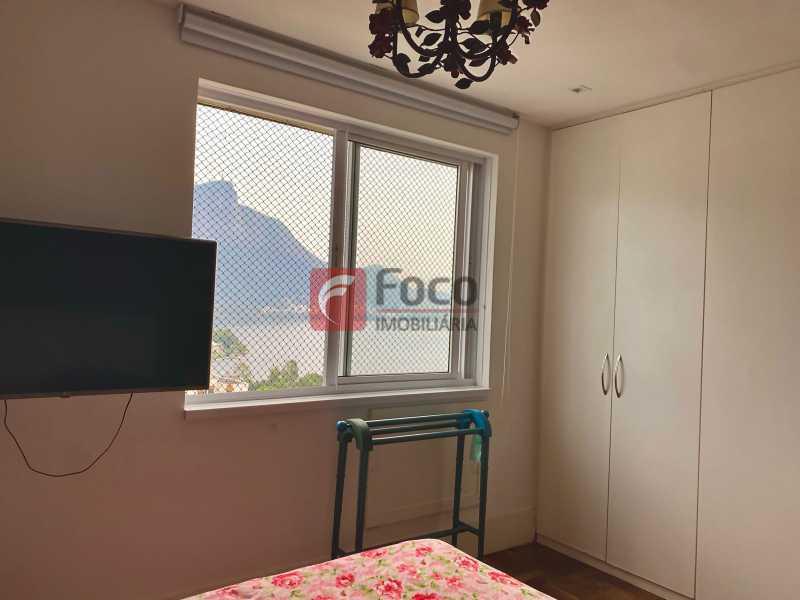 11 - Cobertura à venda Rua Almirante Guilhem,Leblon, Rio de Janeiro - R$ 4.850.000 - JBCO30215 - 8