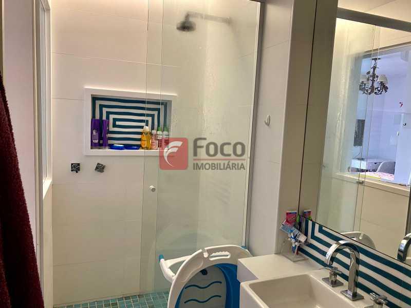 12 - Cobertura à venda Rua Almirante Guilhem,Leblon, Rio de Janeiro - R$ 4.850.000 - JBCO30215 - 21
