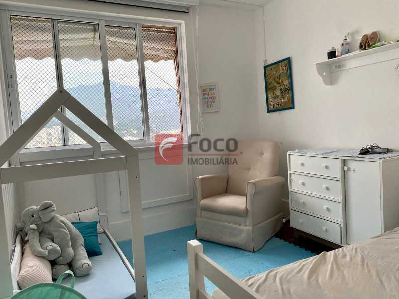 14 - Cobertura à venda Rua Almirante Guilhem,Leblon, Rio de Janeiro - R$ 4.850.000 - JBCO30215 - 10