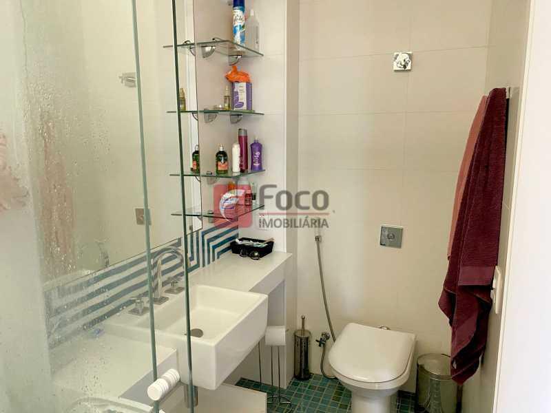 15 - Cobertura à venda Rua Almirante Guilhem,Leblon, Rio de Janeiro - R$ 4.850.000 - JBCO30215 - 17