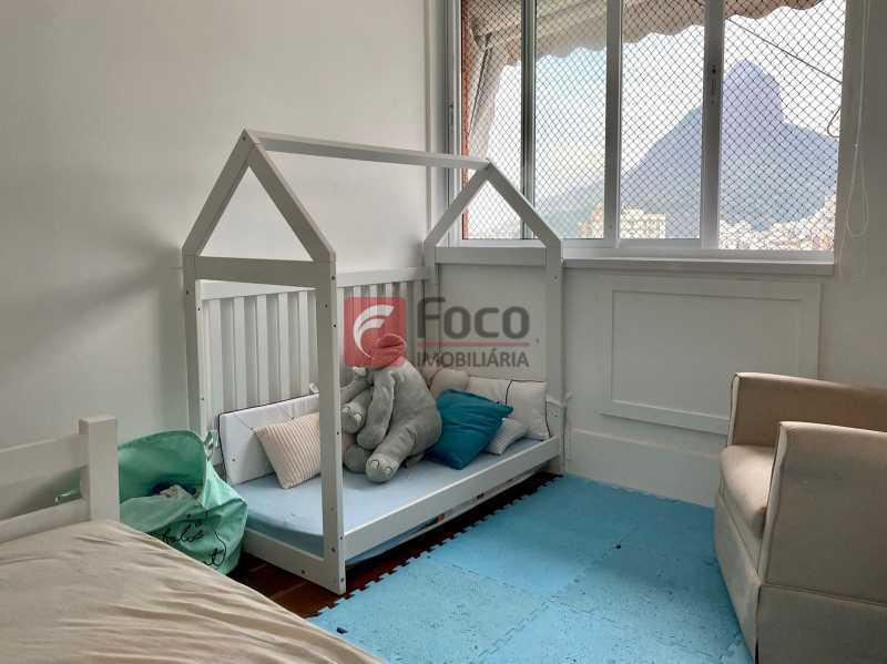 17 - Cobertura à venda Rua Almirante Guilhem,Leblon, Rio de Janeiro - R$ 4.850.000 - JBCO30215 - 11