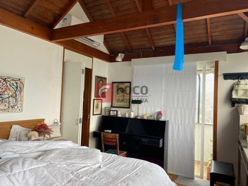 18 - Cobertura à venda Rua Almirante Guilhem,Leblon, Rio de Janeiro - R$ 4.850.000 - JBCO30215 - 14