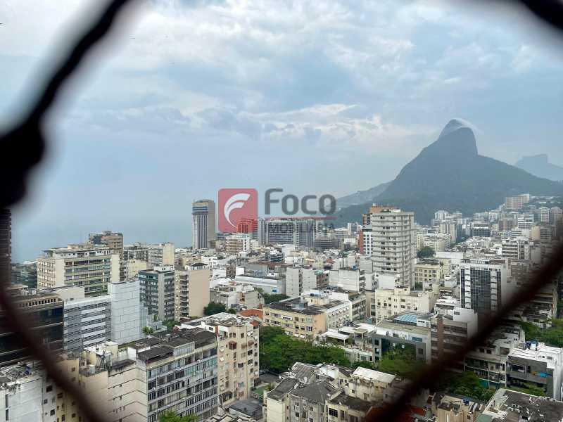 24 - Cobertura à venda Rua Almirante Guilhem,Leblon, Rio de Janeiro - R$ 4.850.000 - JBCO30215 - 19