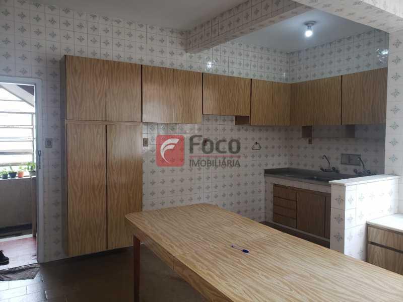 1 - Apartamento 3 quartos à venda Santa Teresa, Rio de Janeiro - R$ 475.000 - JBAP31766 - 15