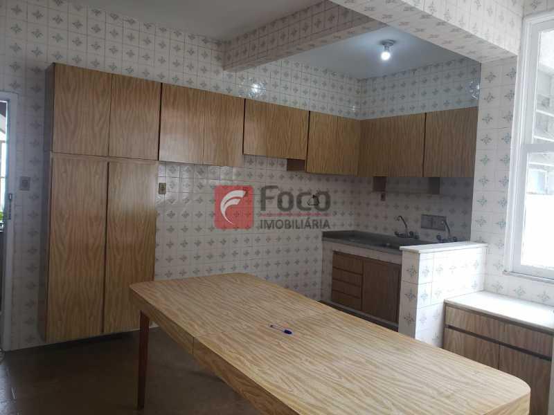 7 - Apartamento 3 quartos à venda Santa Teresa, Rio de Janeiro - R$ 475.000 - JBAP31766 - 20