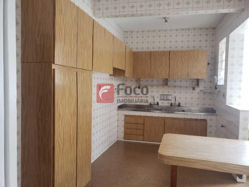 9 - Apartamento 3 quartos à venda Santa Teresa, Rio de Janeiro - R$ 475.000 - JBAP31766 - 22