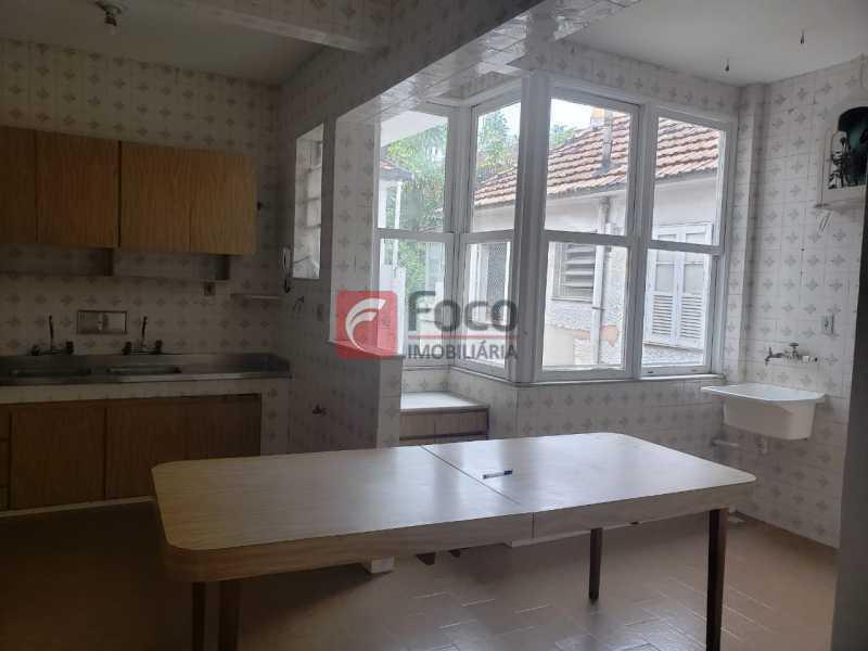 10 - Apartamento 3 quartos à venda Santa Teresa, Rio de Janeiro - R$ 475.000 - JBAP31766 - 23