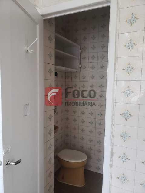 13 - Apartamento 3 quartos à venda Santa Teresa, Rio de Janeiro - R$ 475.000 - JBAP31766 - 24