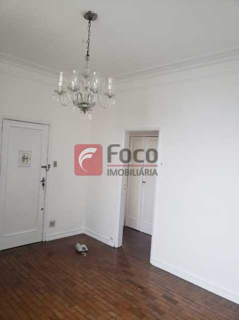 25 - Apartamento 3 quartos à venda Santa Teresa, Rio de Janeiro - R$ 475.000 - JBAP31766 - 3
