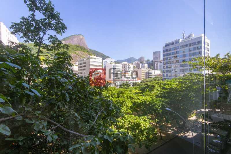 VISTA - Apartamento à venda Praça Atahualpa,Leblon, Rio de Janeiro - R$ 2.400.000 - FLAP20062 - 12