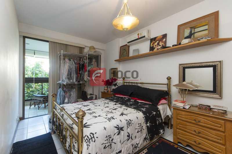 SUÍTE - Apartamento à venda Praça Atahualpa,Leblon, Rio de Janeiro - R$ 2.400.000 - FLAP20062 - 8