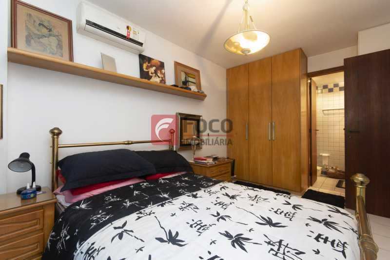 SUÍTE - Apartamento à venda Praça Atahualpa,Leblon, Rio de Janeiro - R$ 2.400.000 - FLAP20062 - 9