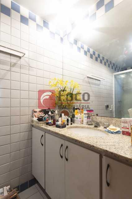 BANHEIRO  - Apartamento à venda Praça Atahualpa,Leblon, Rio de Janeiro - R$ 2.400.000 - FLAP20062 - 13