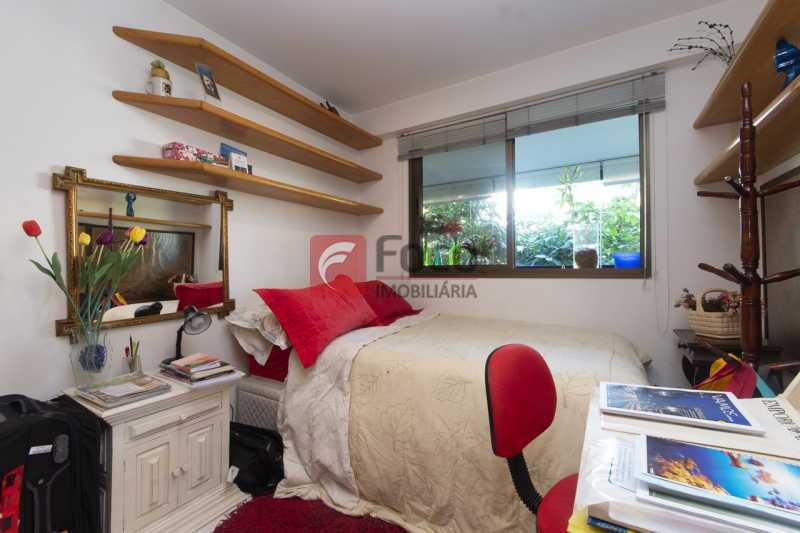 QUARTO - Apartamento à venda Praça Atahualpa,Leblon, Rio de Janeiro - R$ 2.400.000 - FLAP20062 - 11