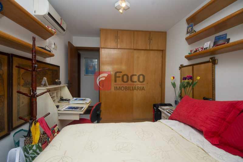 QUARTO - Apartamento à venda Praça Atahualpa,Leblon, Rio de Janeiro - R$ 2.400.000 - FLAP20062 - 10