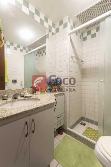BANHEIRO - Apartamento à venda Praça Atahualpa,Leblon, Rio de Janeiro - R$ 2.400.000 - FLAP20062 - 14